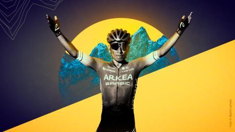 Nairo, campeón Tour de la Provence