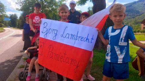 Tour de Polonia