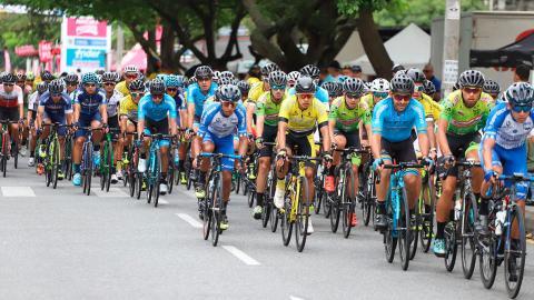 El calendario ciclístico en Colombia para el segundo semestre del 2020