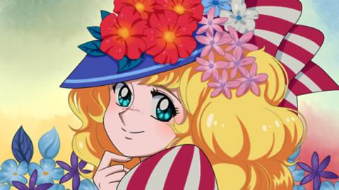 Candy candy serie anime senal colombia