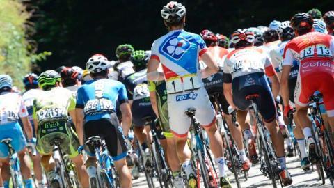 Clasificación general del Tour de l'Ain 2020
