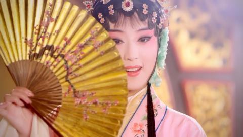 Concierto Encanto de Música China