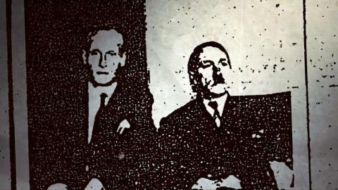 ¿Es verdad que Hitler estuvo en Colombia?