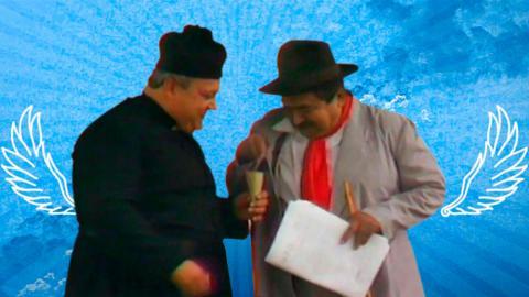 Don Camilo por Señal Colombia