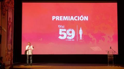Foto: Cortesía FICCI 59