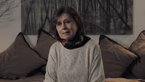 Imagen del documental 'Laura, vida y rebeldía' (2019)