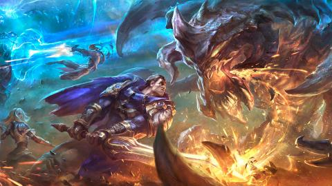 League of Legends llega a Colombia a través de la pantalla de Señal Colombia