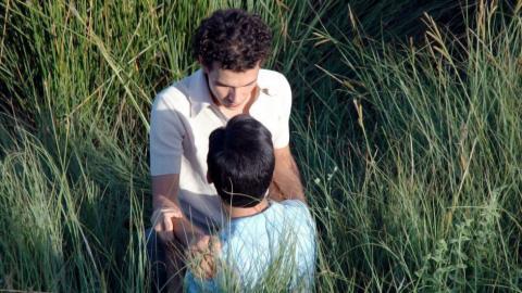 "Película ""Madre amadísima"""