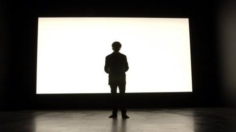 Imagen del documental Jaar, el lamento de las imágenes