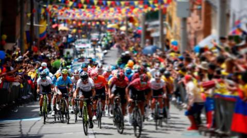 Estos son los procesos de recuperación de los ciclistas profesionales y amateurs.