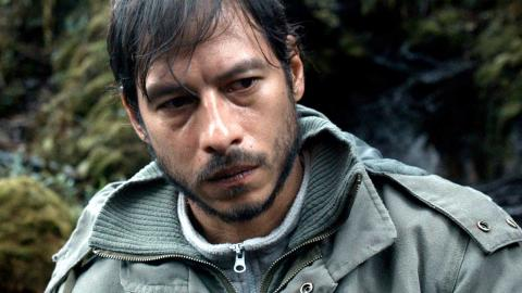 Siete cabezas, película colombiana