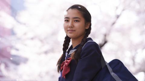 Imagen de la película 'Una pastelería en Tokio'