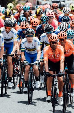 Conoce los nuevos uniformes de los equipos World Tour para 2019 / Tour Down Under oficial