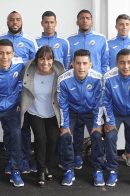 Colombia sueña con el único título que le falta en microfútbol