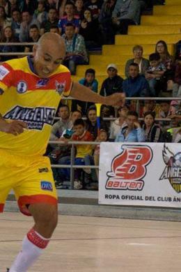 Microfútbol: un manual básico de sus reglas / Facebook Ángeles de Bogotá