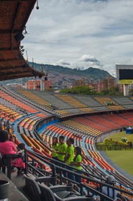 ¿Está listo? Estos son los protocolos para el fútbol colombiano