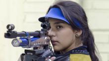 """""""Nosotros no usamos armas para matar a nadie"""": Angélica Berrio / Cortesía"""