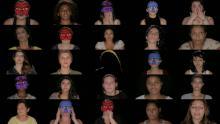 Testimonios que nos muestran 'Los rostros del acoso'