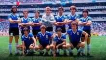 Los 10 momentos inolvidables en la vida de Diego Maradona