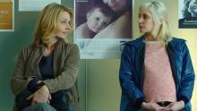 Fotograma de la película Melody del cineasta belga Bernard Bellefroid.