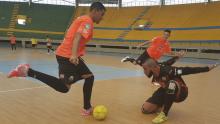 El Mundial de Microfútbol C-20 se verá por Señal Colombia / Federación Colombiana de Fútbol de Salón