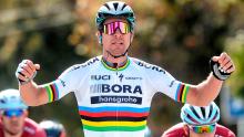 ¿Con qué carreras se preparan las Grandes Vueltas? / Tour de California
