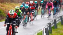 ¿Cómo le fue a los colombianos en la etapa reina de la Vuelta al País Vasco? / Instagram Itzulia