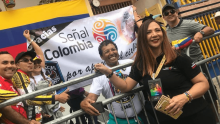 El ciclismo no se va de Señal Colombia