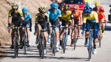 Transmisión en vivo Vuelta a la Comunidad Valenciana por Señal Colombia / Vuelta a la Comunidad Valenciana