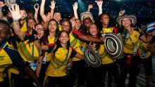 ¿Cómo leer el resultado de Colombia en los Juegos Centroamericanos y del Caribe? / Comité Olímpico Colombiano