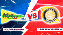 Mira en vivo el duelo de Bolívar Primero Vs. Distrito Barrancabermeja por la Superliga de Microfútbol 2020