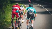 Las tres etapas y el recorrido del Tour de L'Ain 2020