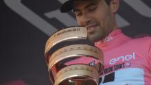 Se pospone la edición 2020 del Giro de Italia por el coronavirus.