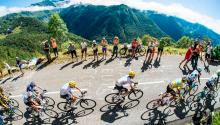 ¿Por qué Señal Colombia no transmite el Tour de Francia y la Vuelta a España? / Tour de Francia oficial