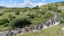 Giro de Italia 2018 / Giro de Italia oficial