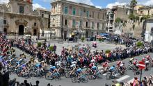 Reacciones de los colombianos tras la etapa 4 del Giro / Giro de Italia