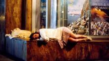 La primera noche desplazamiento forzado en el cine colombiano