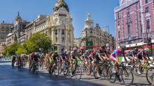 ¿Por qué debes ver La Madrid Challenge by La Vuelta? / Amaury Sport Organisation (ASO)