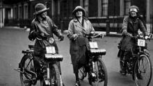 ¿Cómo la bici transformó la historia de las mujeres? / Tomado de nuevamujer.com