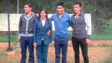 Conoce a Eloísa Rojas, la madre de Nairo Quintana