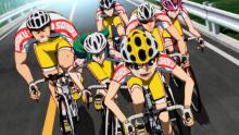 Yowamushi Pedal llega en mayo a la pantalla de Señal Colombia.