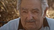 El expresidente de Uruguay en el documental Frágil Equilibrio