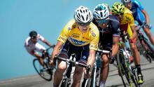 Señal Colombia transmitirá el Tour de l'Avenir 2018 / Tour de l'Avenir Oficial