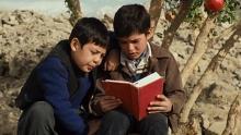 Imagen de la película 'Cometas en el cielo'.