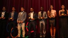 Señal Colombia transmitirá los Premios Altius / Comité Olímpico Colombiano