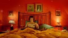 """Imagen de la cinta: """"Amelie"""""""