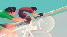 El Mundial de Ciclismo de Ruta 2020 será transmitido por Señal Colombia