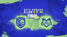 La final de la LLA este 10 de abril por el streaming de Señal Colombia
