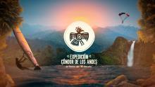 Logo Expedición Cóndor de los Andes