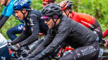 Resumen colombianos etapa 4 de la Vuelta al País Vasco 2019 / Team Manzana Postobón